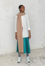 Beck Söndergaard Beck Sondergaard Crystal edition scarf 100% wool - camel