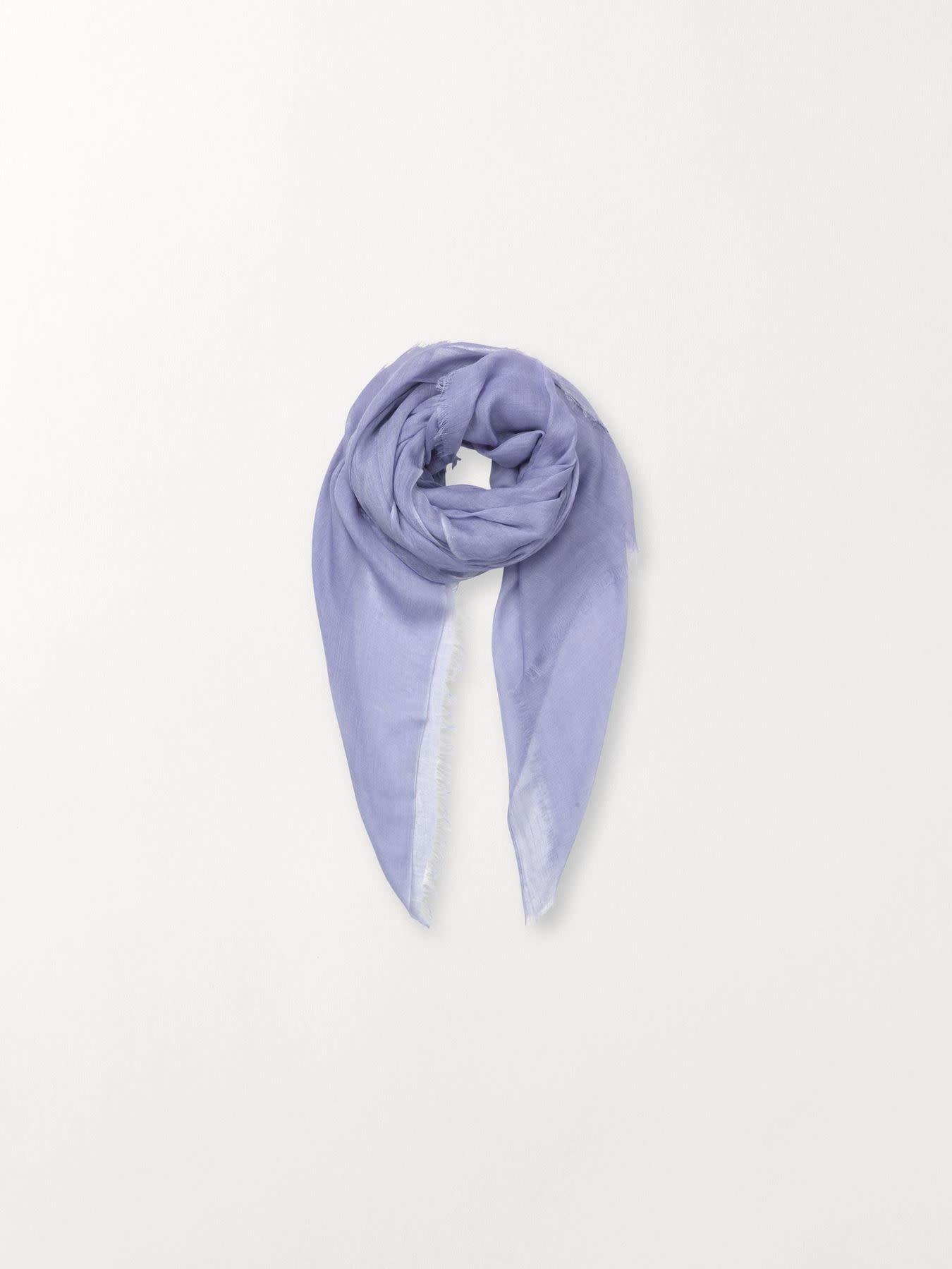 Beck Söndergaard Shiki scarf - sweet lavender