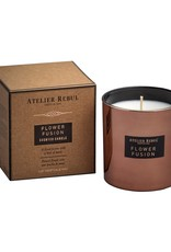 Atelier Rebul Atelier Rebul candle flower fusion 210 gr.