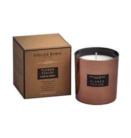 Atelier Rebul Atelier Rebul candle flower fusion 210 gr.