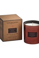 Atelier Rebul Atelier Rebul candle saffran oud 210 gr.