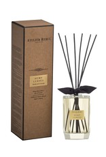 Atelier Rebul Atelier Rebul hemp leaves reed diffusor 200 ml.