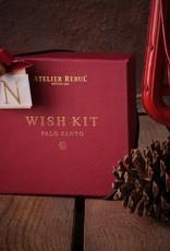 Atelier Rebul Atelier Rebul Wish kit Palo Santo