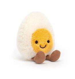 Jellycat Amuseable boiled egg 14 x 8 cm