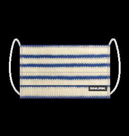 Snurk Bedding Mouth mask Snurk - Breton blue