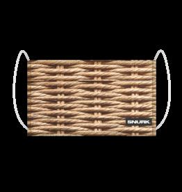 Snurk Bedding Mouth mask Snurk - Basket case