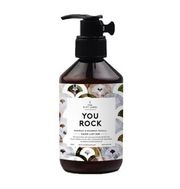 The Gift Label Hand lotion 250 ml.  - You rock