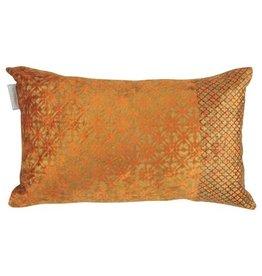 Goround Interior Cushion walnut - burned orange 30 x 650cm