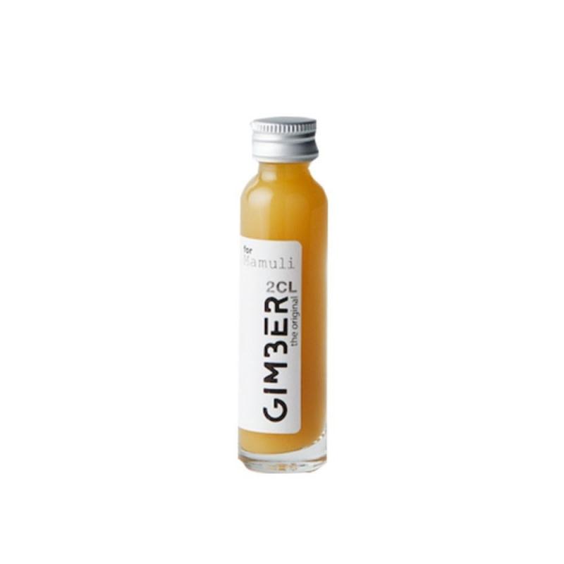 Gimber Gimber drink 20 ml shot