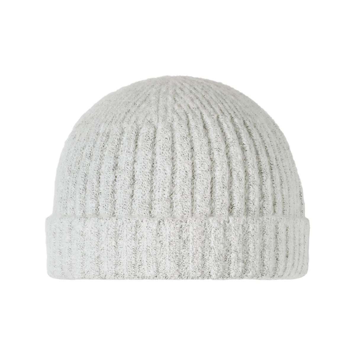 With love Beanie cutie - off white