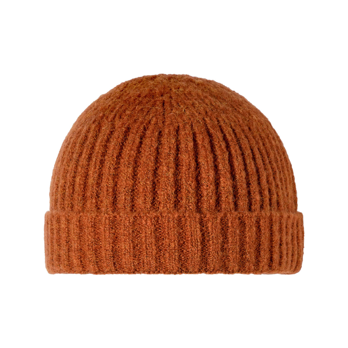 With love Beanie cutie - orange