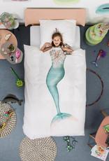 Snurk Bedding Snurk Mermaid 140 x 200/220
