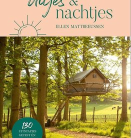 Uitjes & Nachtjes - Ellen Mattheussen