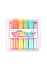 Ooly Ooly Beary sweet mini scented highlighters