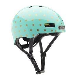 Nutcase Little Nutty Sock Hop gloss MIPS helmet S (52 - 56  cm)