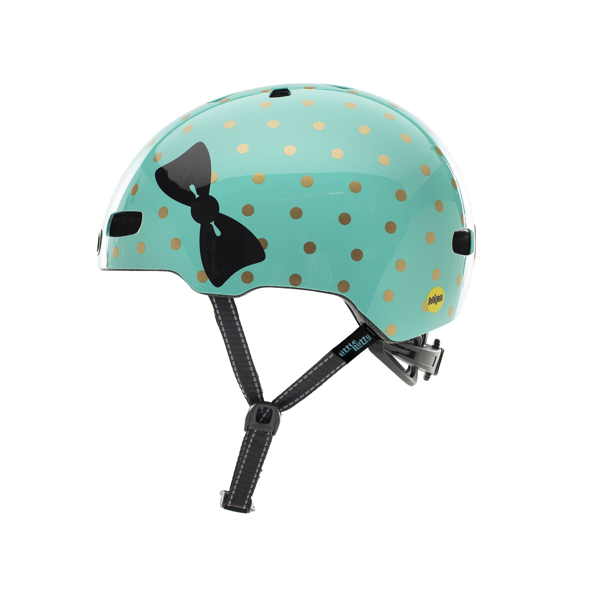 Nutcase Little Nutty Sock Hop gloss MIPS helmet S (52 - 56  cm)