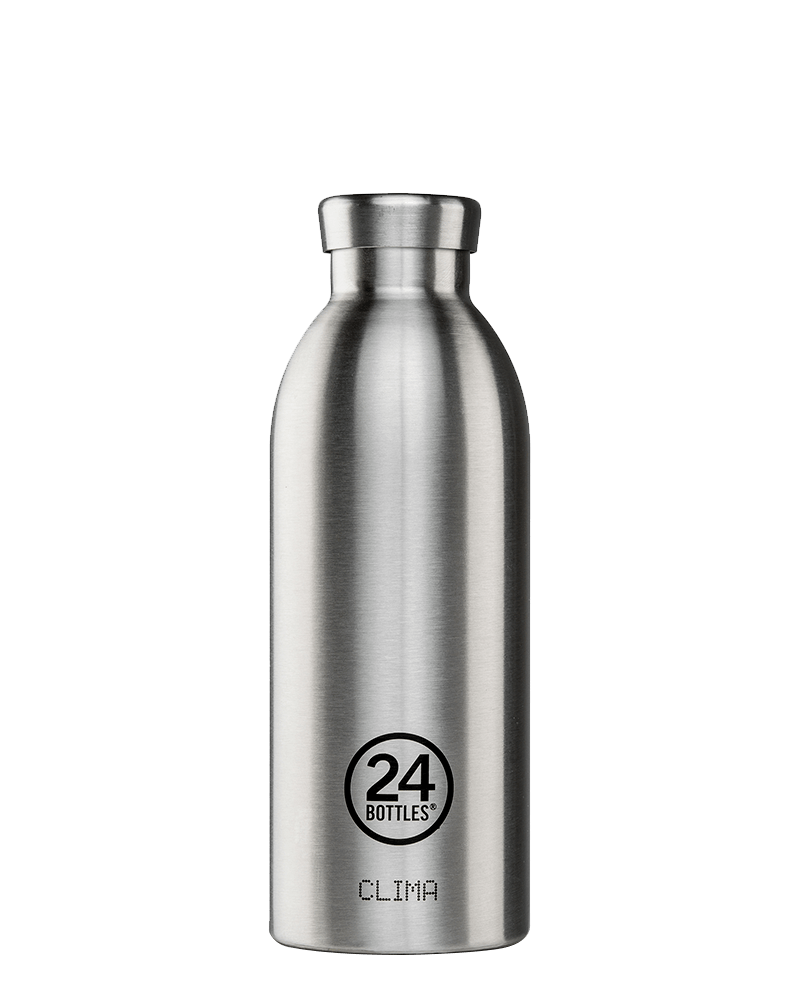 24Bottles 24bottles clima 50 cl Steel