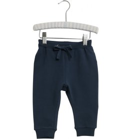 Wheat Sweatpant Vincent - indigo