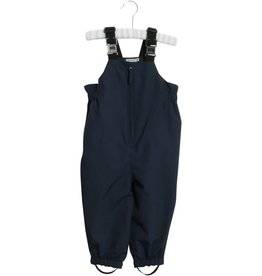 Wheat Outdoor overall Robin tech - navy