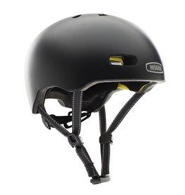 Nutcase Street Onyx matte MIPS helmet M (56 - 60 cm)