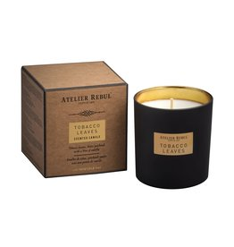 Atelier Rebul Atelier Rebul candle tobacco leaves 210 gr.