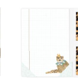 Enfant Terrible Enfant Terrible briefpapier 'leopard'