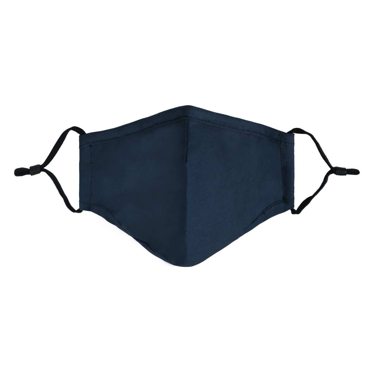 With love Kids mouth mask  - navy