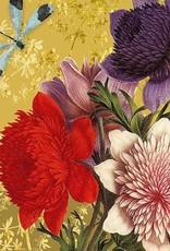 Paperproducts Design 20 napkins  flowers 33 x 33 cm