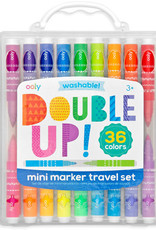 Ooly Mini markers travel set