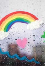 Ooly Ooly - Rainy days gel crayons