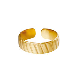 With love With Love ring - Emma