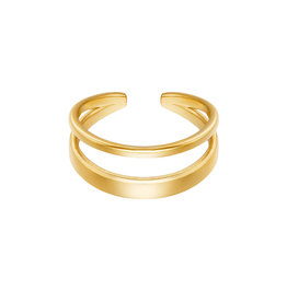 With love With Love ring - Luna