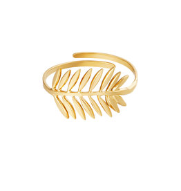 With love With Love ring - Laurel