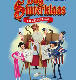 Lannoo Uitgeverij Dag Sinterklaas doeboek