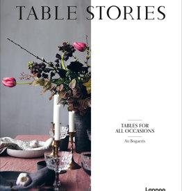 Lannoo Uitgeverij Table Stories