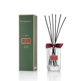 Atelier Rebul Atelier Rebul Apple and cinnamon reed diffuser 120 ml.