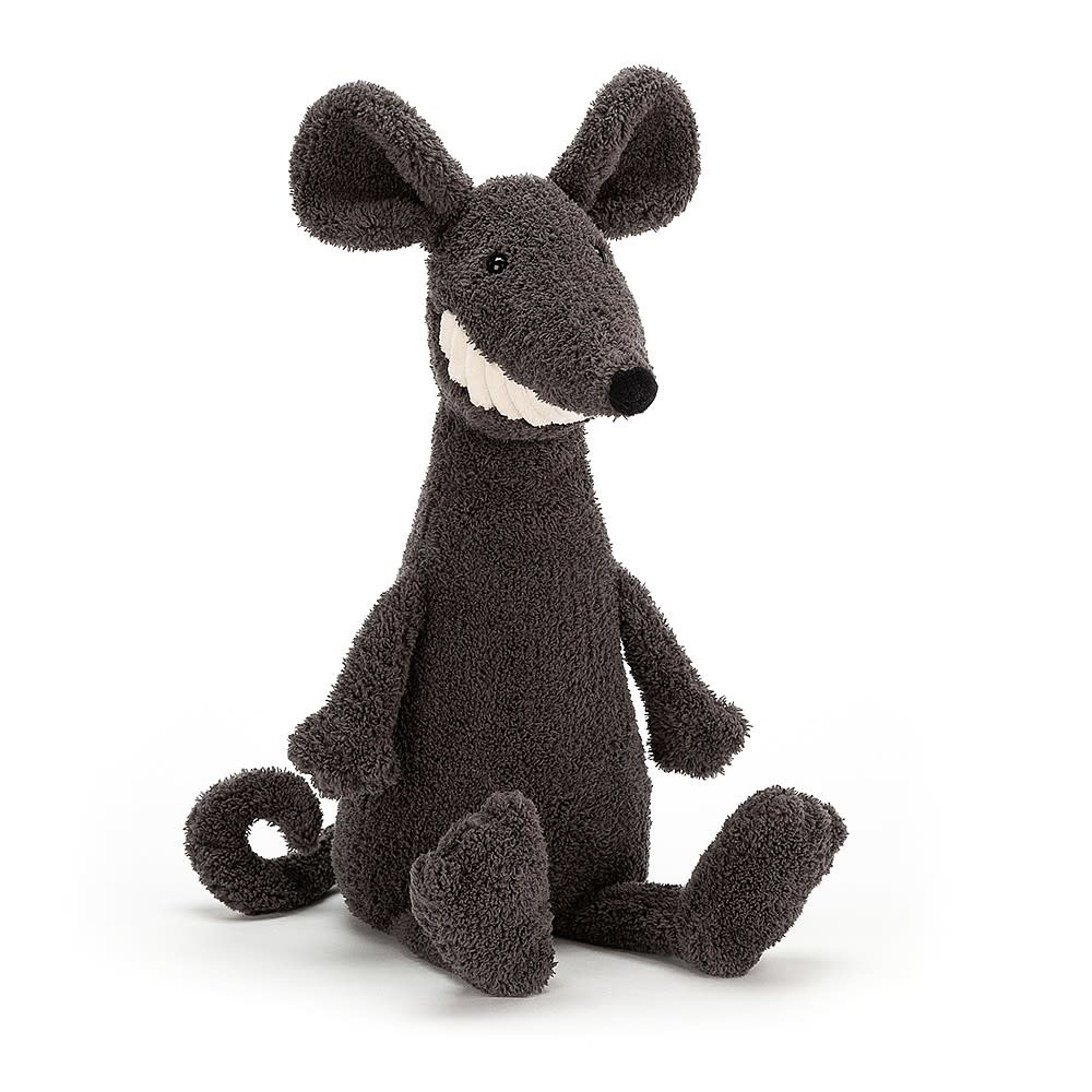 Jellycat Toothy the Rat