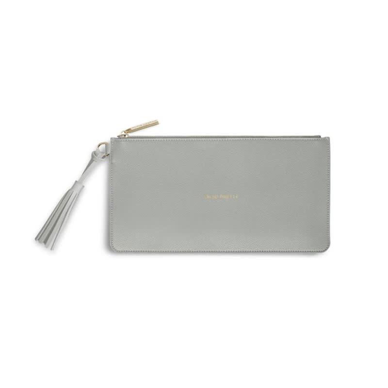 Katie Loxton Katie Loxton Florrie tassel pouch - Oh so pretty 35 × 2.4 × 20 cm
