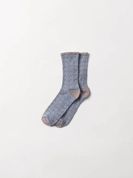 Beck Söndergaard Dina Animal socks - Aleutian 37/39