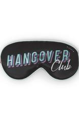 Legami Nap queen sleep mask - hangover club