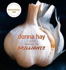 Lannoo Uitgeverij Donna Hay - basics to brilliance