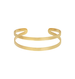 With love Bracelet plain Jane
