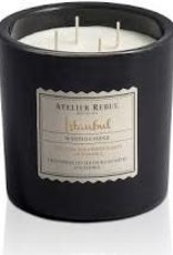Atelier Rebul Atelier Rebul Istanbul scented candle 950 gr.