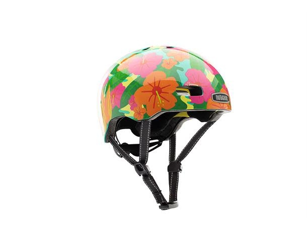 Nutcase Street tropics MIPS helmet S (52 - 56 cm)