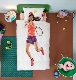 Snurk Bedding Snurk Tennis pro light 140 x 200/220