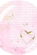 Enfant Terrible Presse papier Pastel love