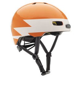 Nutcase Little Nutty Lightnin' gloss MIPS helmet XS  (48- 52 cm)
