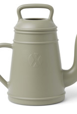 Xala Lungo watering can 7.5 L olive green