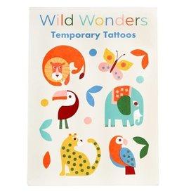 Rex London Tattoo set 18 pcs wild wonders
