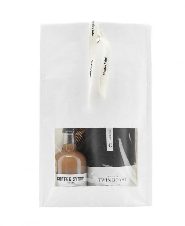 Nicolas Vahé Gift bag - Coffee